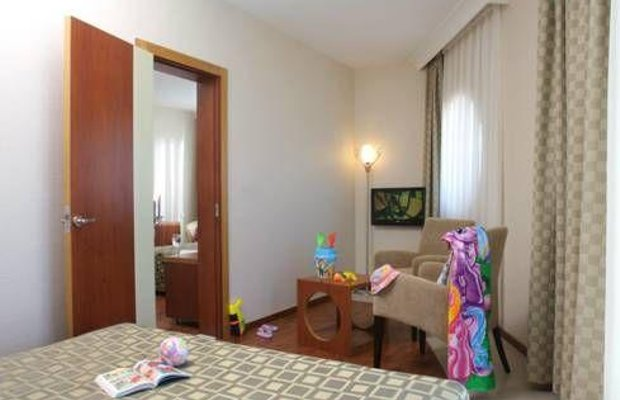 фото Kirman Hotels Arycanda De Luxe 677233364