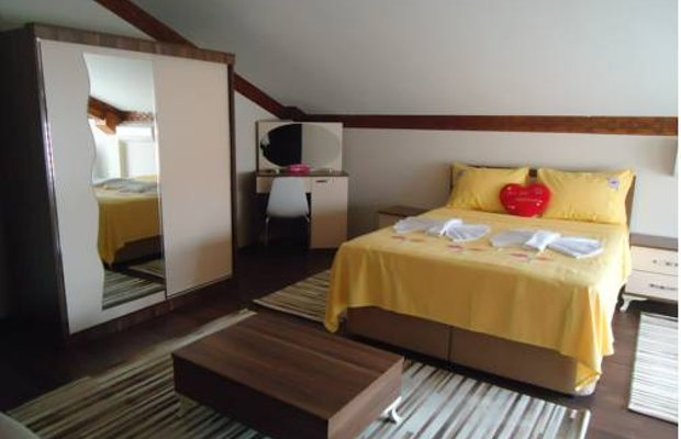 фото Mudanya Konak Hotel 677233782