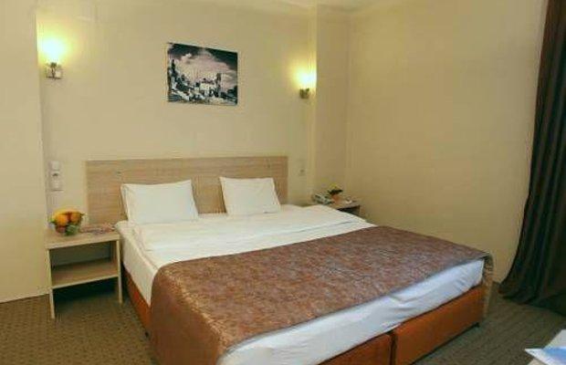 фото Hostapark Hotel 677234269