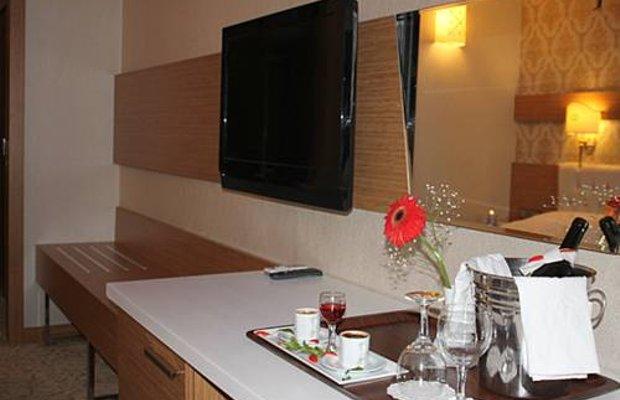 фото Royal Mersin Hotel 677234297