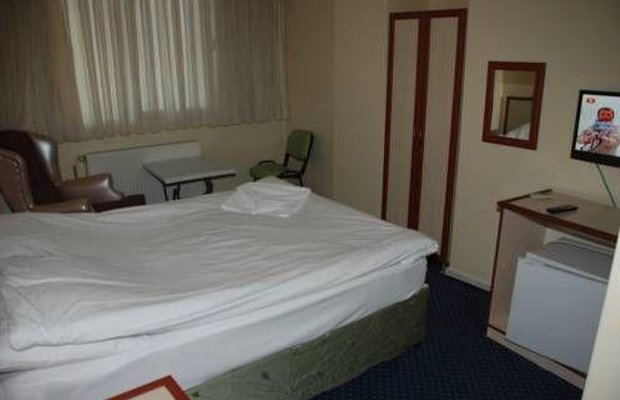 фото Park Yalcin Hotel 677234370