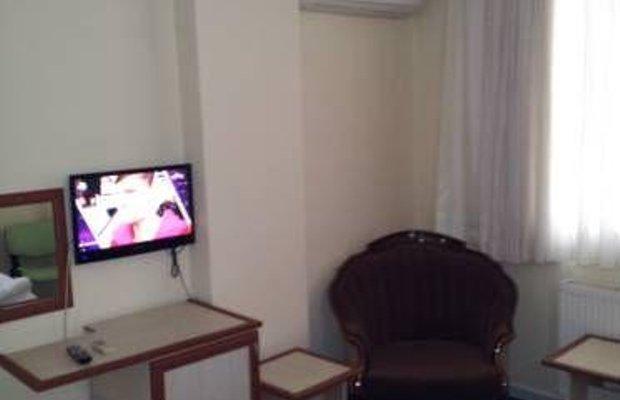 фото Park Yalcin Hotel 677234372