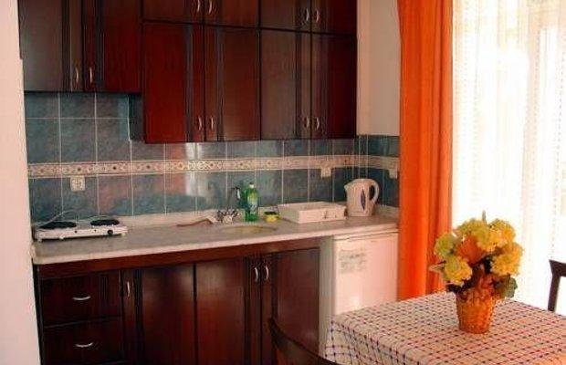 фото Marina Apart Hotel 677234878