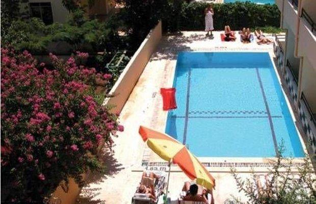 фото Club Seven Hotel 677235646