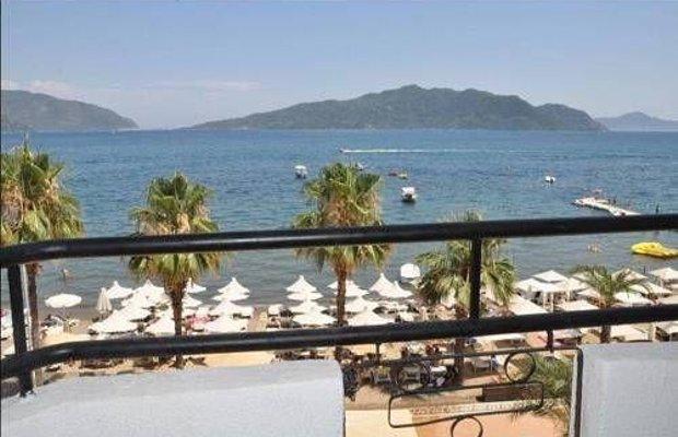 фото Kocer Beach Hotel 677235833