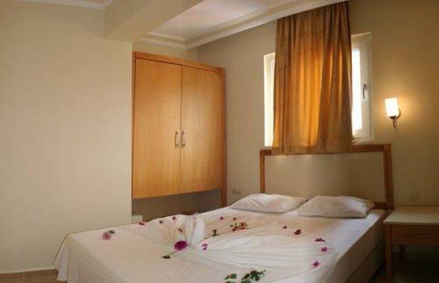 фото Istanbul Suites Apart Hotel 677235963