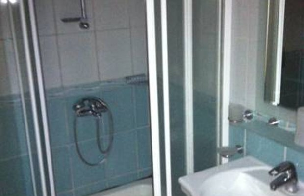 фото Istanbul Suites Apart Hotel 677235967