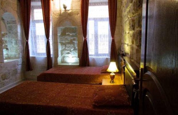фото Mardin Apart Hotel 677236449