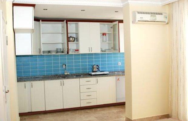 фото Isilsu Beach Apart Hotel 677236833