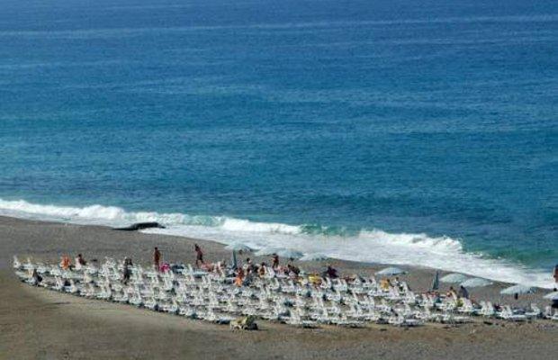 фото Isilsu Beach Apart Hotel 677236836