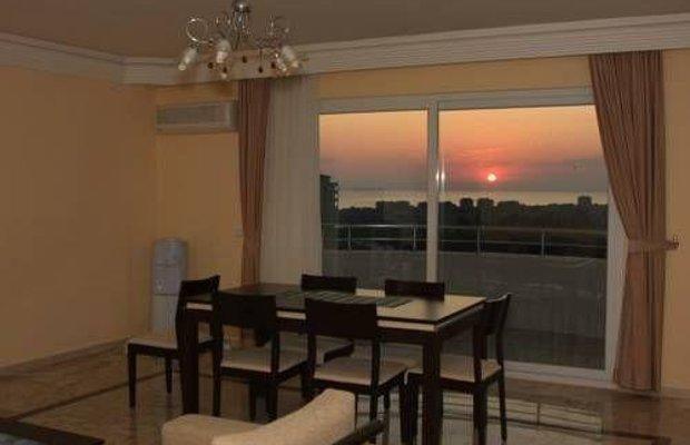 фото Trade Meridian Residence 677237037