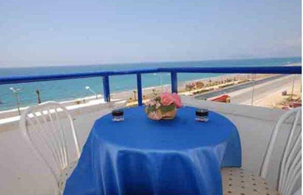 фото Meri Beach Hotel 677237217