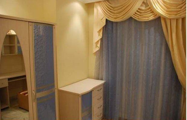 фото Cebeci Residence 8 677237256