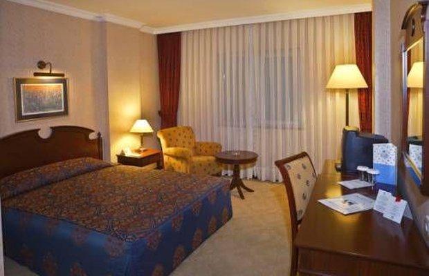 фото Hotel Buyuk Sumela 677237389