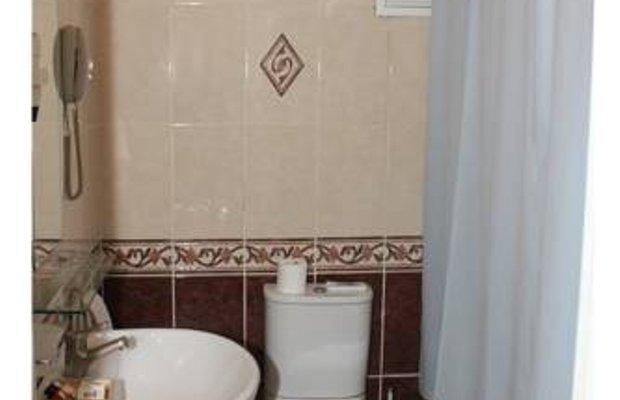 фото Hotel Erbaylar 677237664