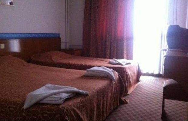 фото Türkin Hotel 677237699