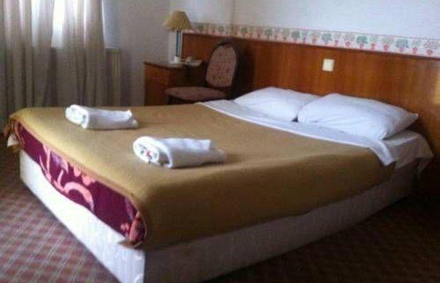 фото Türkin Hotel 677237701