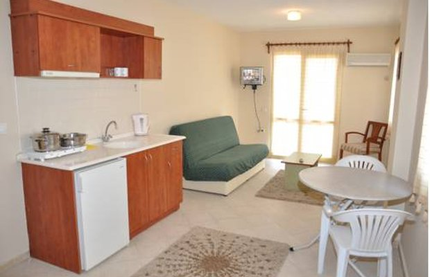 фото Ida Apart Hotel 677238136