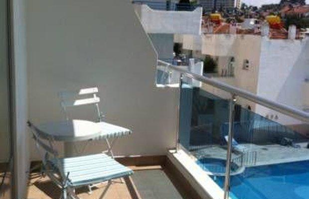 фото Ponz Hotel 677238246