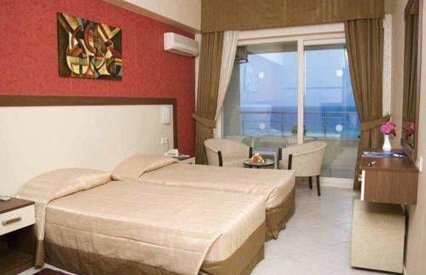 фото Batihan Beach Resort & Spa 677238415