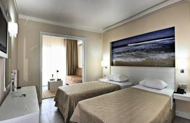 фото Batihan Beach Resort & Spa 677238417