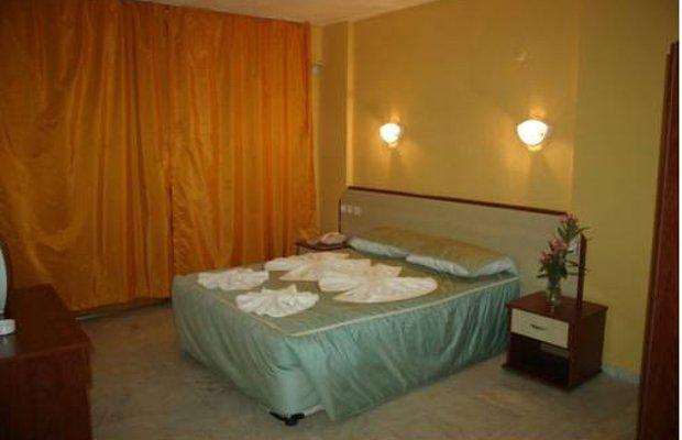 фото Yeni Green Park Hotel 677238949