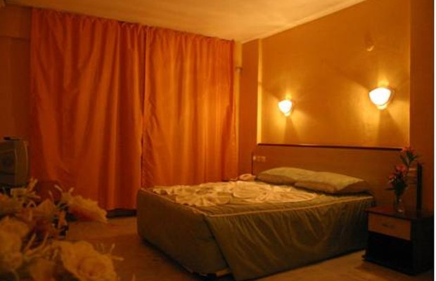 фото Yeni Green Park Hotel 677238950