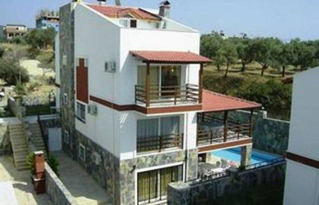 фото Aegean View Villas Ladies Beach 677238986