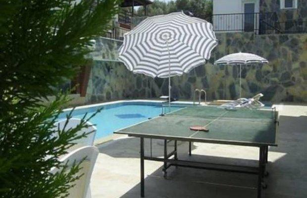 фото Aegean View Villas Ladies Beach 677238991