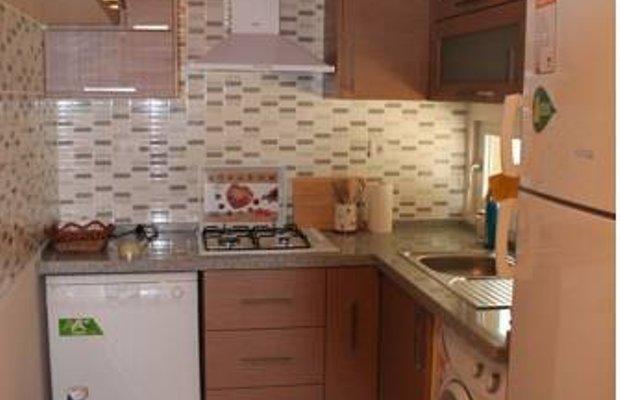 фото Villa Deniztepe 677239093