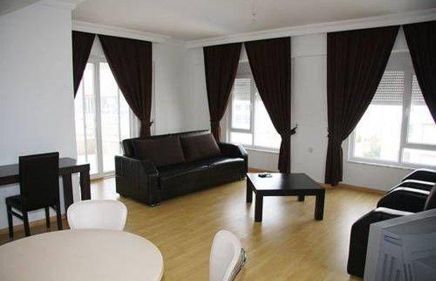 фото Restpark Apartments 677239929