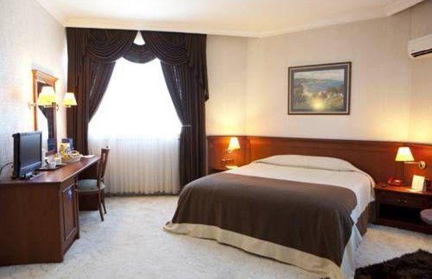 фото Bera Konya Hotel 677240374
