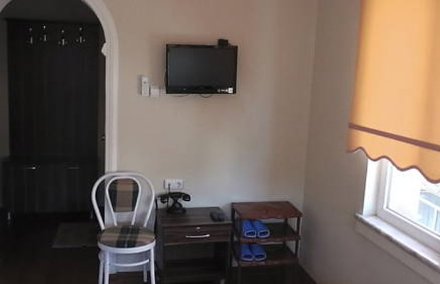 фото Mevlevi Hotel 677240626