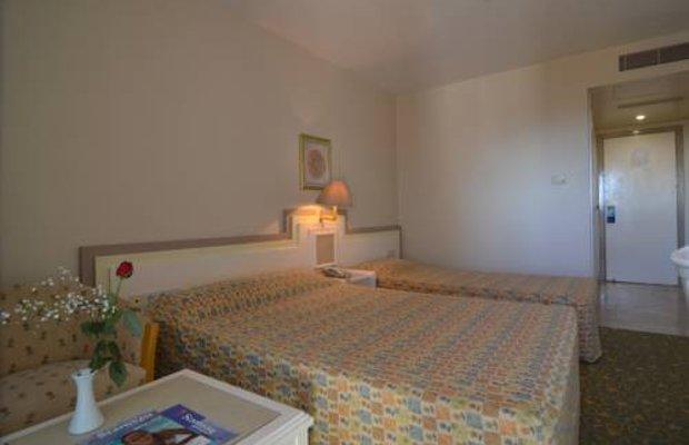 фото Konaktepe Hotel 677240937