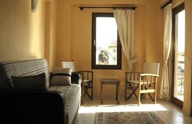фото Gocek Arion Hotel 677241122