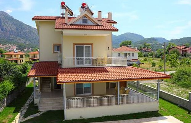 фото Eden Holiday Homes 677241319