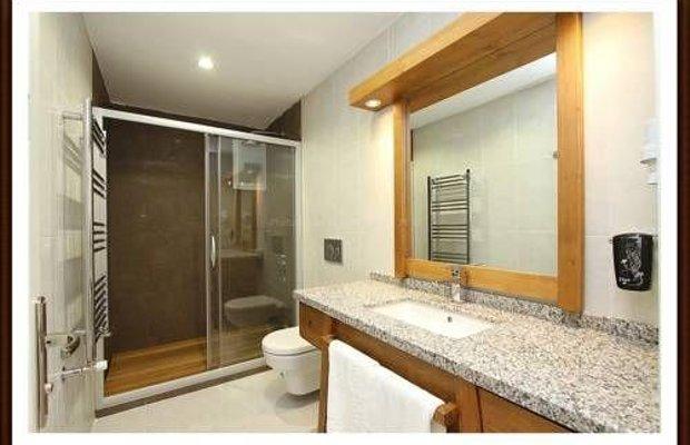 фото Dedeminn Hotel & Residence 677241333