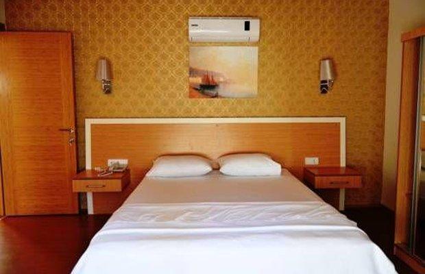 фото Ay Hotel Gocek 677241470