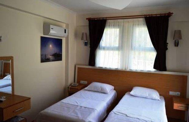 фото Ay Hotel Gocek 677241476