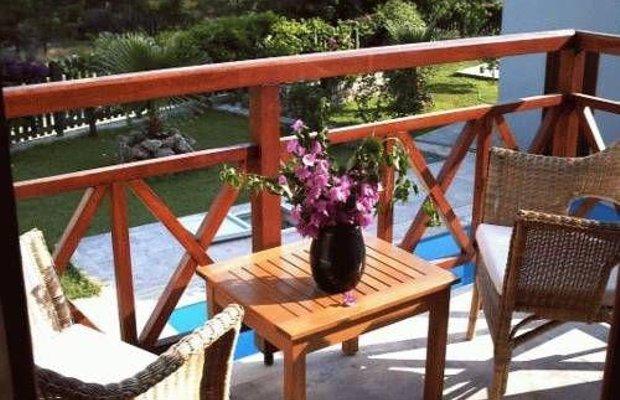 фото Gocek Rental Villas 677241496