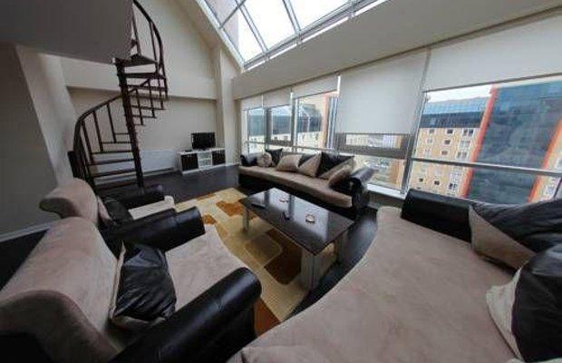 фото Tunay Apartment 677241797