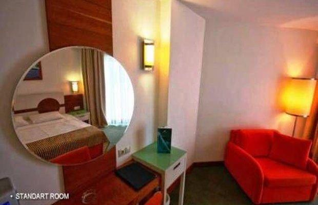 фото Zena Resort Hotel 677242190