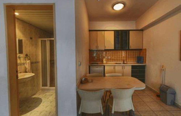 фото Turkiz Apart Hotel 677242409