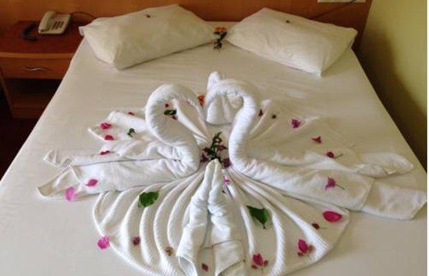 фото Rizzi Hotel 677242793
