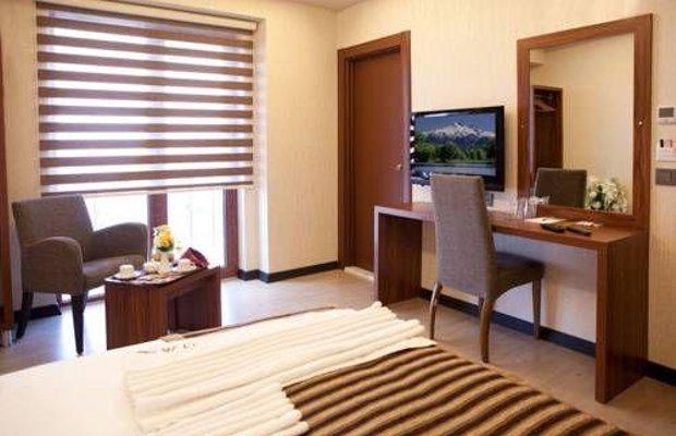 фото My Liva Hotel 677243302