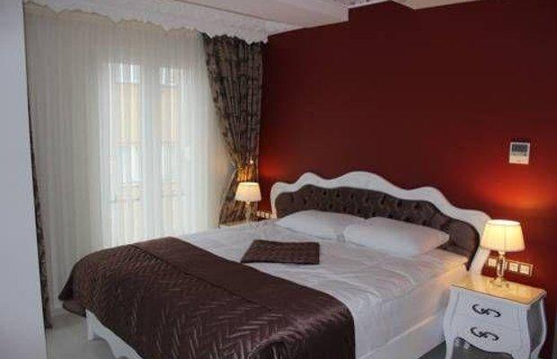фото ch Azade Hotel 677243364