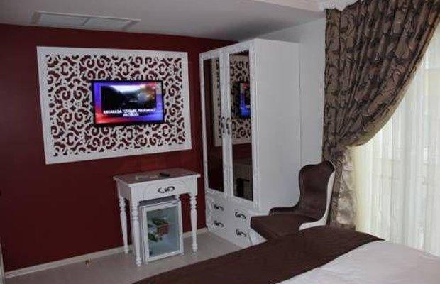фото ch Azade Hotel 677243368