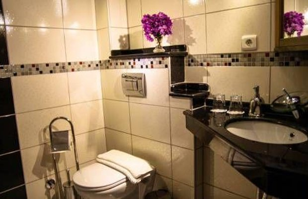фото Diva Residence Hotel 677243708