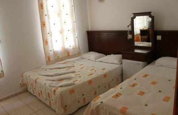 фото Hotel Ferah 677244293