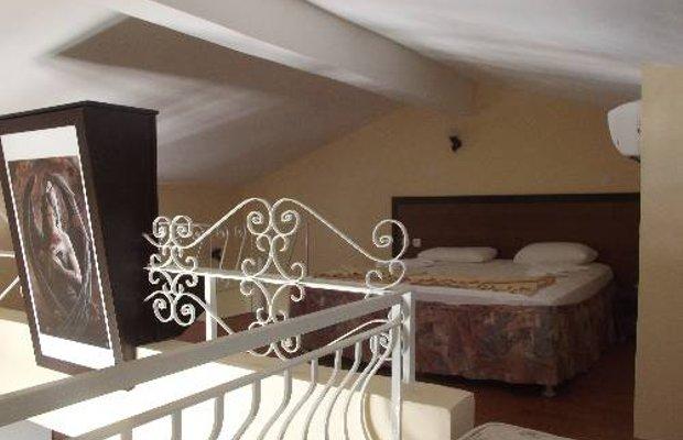 фото Ekinoks Apart Hotel 677244582